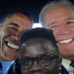 Ok, someone explain how Lupita Nyong'o's brother crashed this selfie too. http://t.co/Pe1QrSPw8M