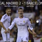 RT @EASPORTSFIFA: Briliant run. Great finish. @GarethBale11 leads @realmadrid to victory! http://t.co/311n9DSaZJ
