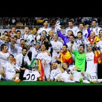 RT @RealMadridxCR7: Our 19th Copa del Rey! #HALAMADRID http://t.co/sjhqLfcvs6
