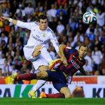 RT @GOAL_ID: MAN OF THE MATCH #Barcelona 1-2 Real #Madrid: Gareth Bale http://t.co/lLmIEJPDti | M: http://t.co/9IGBlIzP8k http://t.co/RtVelibY3d