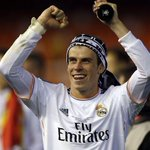 RT @TheCRonaldoFan: Gareth Bale admits that this is the best game of his career. #halamadrid http://t.co/0B2uV45OgQ