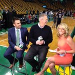 RT @celtics: Danny Ainge joins us live now on http://t.co/gBsHCQWuOn & Celtics mobile app for #AMEXCeltics Home Court Advantage. http://t.co/YPDmuhLt3o