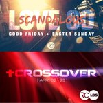 "The road to #EASTER WEEKEND goes though #LBS tonight... ""#Crossover""—week three. 7:30PM! Surrey & Downtown. http://t.co/hrOC0Pghsl"