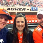 RT @Littlepretty88: Peyton Manning in the building tonight! @RicEllis85 @OrangeDevilDog http://t.co/iVCmdhlPgf