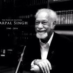 RT @akademibelia: RIP Karpal Singh, tiger of Jelutong. Condolences to the family. http://t.co/HePlb2Wb9n http://t.co/N2rGi3uujV