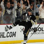 GENO IS BACK! @malkin71_ will center Jussi Jokinen and @jneal_18 tonight. http://t.co/cAR4xmgQMA