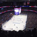 RT @VisitTampaBay: Packed house at tonights #StanleyCupPlayoffs game! Lets go @TBLightning ! @tbtimesforum http://t.co/43uypkVtz4
