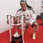 "Gareth Bale: ""Copa del Rey champions #HalaMadrid"" Congrats @GarethBale11! We love you! http://t.co/phGTN6FqSj"