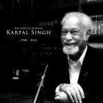 RIP Karpal Singh, a courageous Tiger of Jelutong, warrior of Freedom and Justice. http://t.co/wTQNGfxlyF