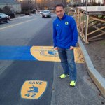 RT @joshbNECN: Race director Dave McGillivray will be running his 42nd straight #BostonMarathon Monday. Our conversation @necn at 9 http://t.co/PpL5iOQKuH