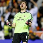 "Casillas: ""It was a great game, we deserved to win"" http://t.co/cDUxANtoEo #FinalCopa #halamadrid http://t.co/FngVhyGTVA"