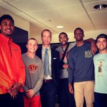 RT @PhilForte13: The team with Peyton Manning! http://t.co/zwFCjOImKl