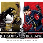 RT for The Pittsburgh Penguins FAV for The Columbus Blue Jackets http://t.co/ww2QlF2VoU