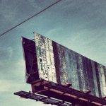 OOH billboard Apr 17, 2014 A