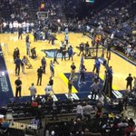 Grizz-Mavs tips in a few minutes. The playoffs start today. Both teams need this win. http://t.co/3IMX75NvtP