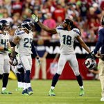 Wide receiver Sidney Rice reportedly agrees to return to Seahawks: 12s ... IM COMIN HOME! http://t.co/XF8oyiUqMI http://t.co/og1W3zFs5a