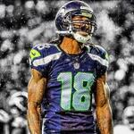 RT @SportsRadioKJR: According to @sidneyrice, @sidneyrice is coming back to the @Seahawks. It is a reported 1 year deal. http://t.co/NMZfnz4epK