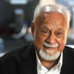 Malaysian opposition stalwart Karpal Singh dies in road accident, son injured http://t.co/blXp9DaZlh http://t.co/kUgg73Xof7