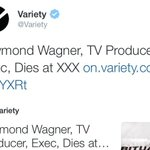 RT @hunterw: When pre-written obituary copy goes wrong http://t.co/34AjyqV1lf