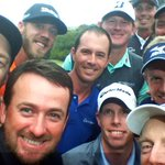 "RT @ididyourdate: ""@PGATOUR: 2 FedExCups, 3 Major titles and 52 #PGATOUR wins. Pretty impressive for one selfie! http://t.co/9MAsR8NOap"" @TigerWoods 1 selfie"