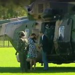 First look at Prince William & Kate arriving at the Blue Mountains #RoyalVisitAus http://t.co/ny82GIqZiY