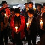 RT @STcom: South Korea ferry disaster: Six dead, 290 still missing http://t.co/6koMj5qVJt http://t.co/1TQLIZrflC