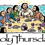 Its #MaundyThursday today!! :) http://t.co/JiLCiO9efD