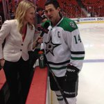 RT @DallasStars: Sooooooo close to puck drop! http://t.co/a5qG51ICJP