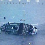 RT @SBSNews: South Korea ferry disaster: Officials have confirmed the death toll has risen to 8, AP reports http://t.co/EUq8s1cWW0 http://t.co/qdPXjNXE0P