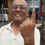 RT @ravi4354: @aartic02 Yes I have voted for AAP my party have you? http://t.co/oZlIiCwPzd