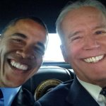 RT @politico: Instagram just got Bidend. @WhiteHouse follows up with a selfie: http://t.co/gcsSJ3qilo http://t.co/pPvy6IkBy3