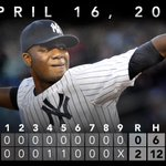 RT @Yankees: RECAP: Pineda hurls six scoreless innings as #Yankees sweep the Cubs in a doubleheader. http://t.co/77FYI1ZJLT http://t.co/PVeIEhM727