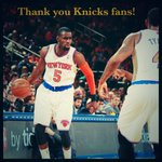 RT @NYKNotifi: Once a Knicks fan always a Knicks fan. #Knicks http://t.co/e2EL8Hodz8