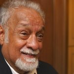 RT @tvsmithmy: The Tiger Of Jelutong. He ate bad people. Farewell to a truly great Malaysian. Karpal photographed in Parliament 08. http://t.co/ciLs3vDZhe