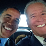 In more selfie news, Joe Biden has joined #Instagram. First post: Selfie with President Obama. http://t.co/aJFeerM1WR http://t.co/x36apFegpH