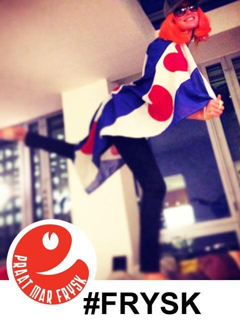 IT GIET OAN! FRYSKE TWITTERDEI! Brûk de hekstek #Frysk en meitsje der in geweldige dei fan! Dochst mei? http://t.co/9ANe9zJdA7