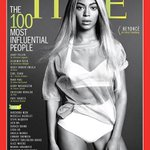 RT @XXL: You guys happy for Jay Z (@S_C_)! What do you think of @beyonces Most Influential People TIME magazine cover? http://t.co/tbnjMfBPNh