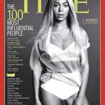 RT @desusnice: Other 99 people named are only influential because theyre in the same issue as Queen Bey http://t.co/J1PxZFqRsW