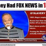 If They Had #FoxNews in 1865…it would look like the inside of Cliven Bundys head --> (Pic via @MiamiLib) #p2 http://t.co/j4qY5CMBTz