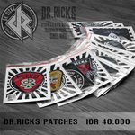 RT @DrRicksDenim: PATCHES IDR 40.000 ► SMS ✆: 082126024812 / BB pin : 28cd757e twitter: @drricksdenim http://t.co/vbIDqJcrEz http://t.co/pCirWi5qCO