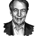 "Congrats to @CharlieRose, just announced as one of @TIMEs ""100 Most Influential People!"" http://t.co/IBlitguais http://t.co/VGOOU7iFcN"
