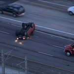 RT @joelhillan: Copter4 now over this accident southbound I-225 at Parker--left lanes blocked. #CBS4Mornings #cotraf http://t.co/dDRtphtvxW