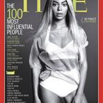RT @TODAYshow: #Time100 list includes Beyonce, Robert Redford, & Jason Collins: http://t.co/dCWsFsjH0S http://t.co/XF968J2vgA