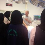 RT @aljalilauae: #DestinationMedicine Students Today | Doctors Tomorrow #KHMSC #Dubai #UAE http://t.co/gg6kSKamNu