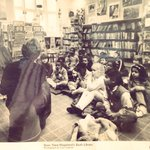Does anyone recognise any of these Bush Babies at reading time in the old Library? #W12 #throwbackthursday http://t.co/JjwdNOyzL1