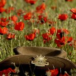 This ANZAC day we pay respect to those that have served this country. Long live the ANZAC tradition, lest we forget! http://t.co/amVvuZ51yN