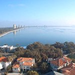 RT @MyFoxTampaBay: No fog here! Look at Bayshore right now. #flwx http://t.co/jHWp1ypP26