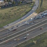 RT @joelhillan: Here is a look at the traffic being squeezed down onto the Parker flyover. Delays SB I-225 from Mississippi. #cotraf http://t.co/Tu4k3ptTEK
