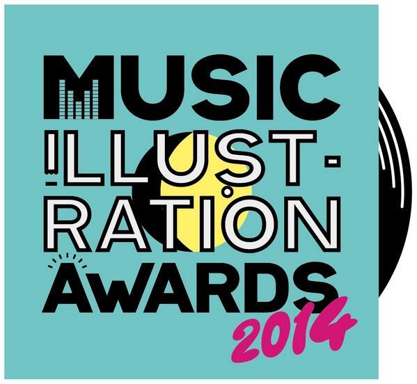 【展示のお知らせ】MUSIC ILLUSTRATION AWARDS 2014に参加させて頂きます。5月16日~25日まで恵比寿のKATAにて開催。よろしくお願いします!詳細はこちらhttp://t.co/ocVPA1bznh http://t.co/I45XmqyZIK