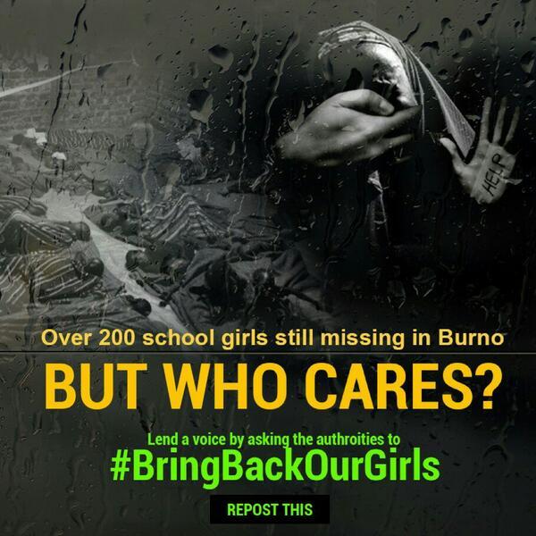 #BringBackOurGirls please retweet http://t.co/ImEscGJRD9